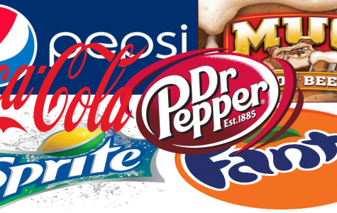 What your Favorite Soda Says about You