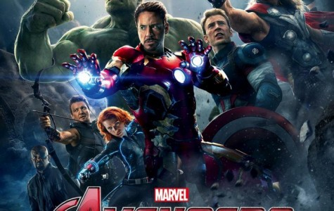 Avengers: Age Ultron Review