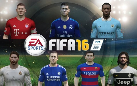 The Beautiful Game: Fifa 16 Review