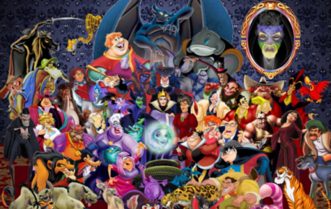 Redeemable Villains: How Disney's Brilliance Changes Our POV