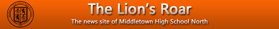 The news site of Middletown High School North.