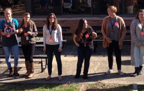 Poetry Slam: A Big Hit