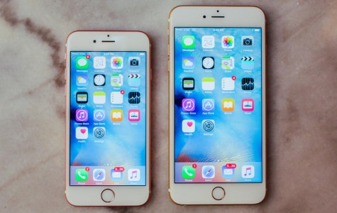 iPhone 6S-Apple's New Toy… Is Here