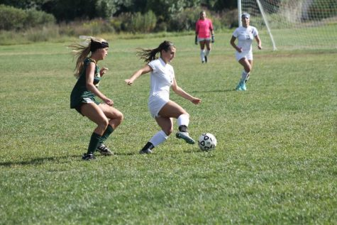 North's Lady Lions Ready to Give the Shore Conference a Run for Their Money