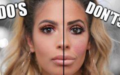 Makeup Do's & Don'ts