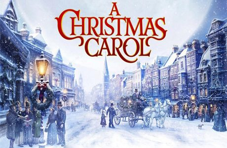 'A Christmas Carol' Makes Its Way to the MHSN Stage