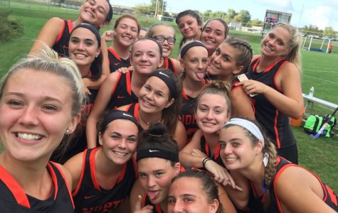 Middletown North Field Hockey Looking to Keep Season Going
