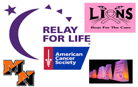 Middletown H.S. North and Relay for Life of Middletown Host Charity Flea Market