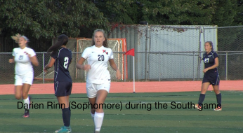 North Defeats South