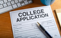College App. Due Dates Coming, What Next?