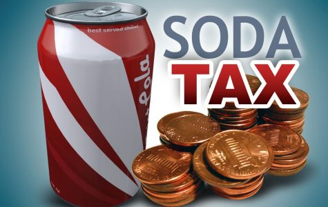 The Confusion Behind the Soda Tax