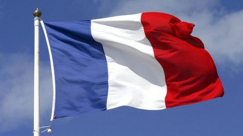 French Honor Society Celebrates National French Week