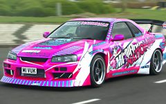 Japanese Domestic Market of Vehicles is Growing Fast and Furious