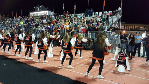 Middletown North Dominates Neptune with a 42-6 Win