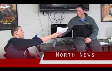 Check Out North News Episode 3