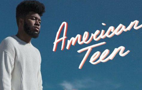 Album Review: 'American Teen' by Khalid