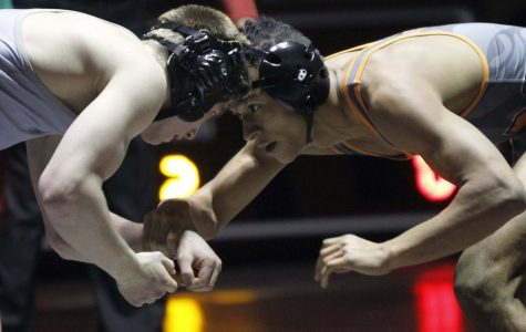 2017-18 Middletown North Wrestling Preview