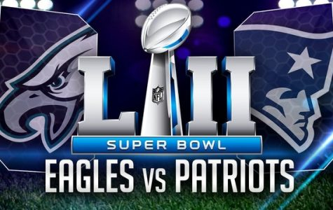 Super Bowl 52 Preview:  The New England Patriots vs The Philadelphia Eagles, Brady vs Foles?