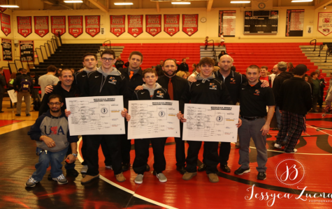 Region Champion Wrestlers Crowned! 4 Advance to States