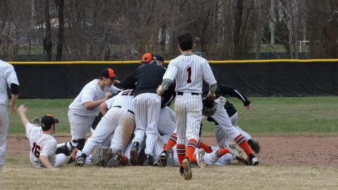 Middletown North advances to SCT with 2 Big Wins!