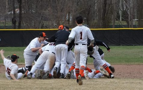 Middletown North Baseball 2018 Season Preview