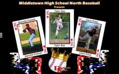 Middletown North Baseball's Diamond Kings