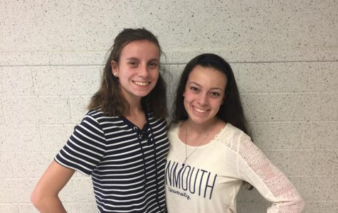 Two Students at MHSN Receive Horatio Alger Scholarships