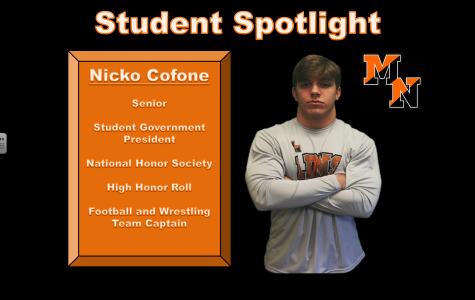 Nicko Cofone: Mr. Middletown North