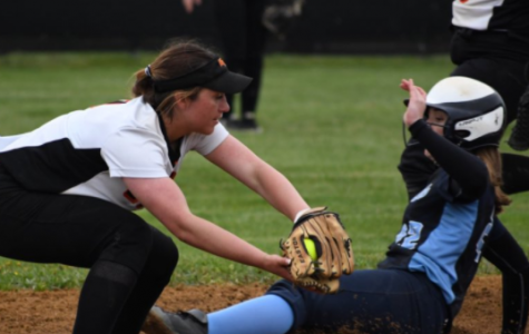 MHSN Softball Takes League By Storm