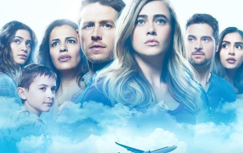New TV Series Manifest