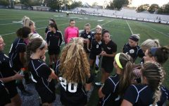 North vs South Soccer Update