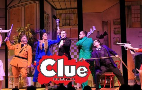 Got a CLUE About the Fall Production at Middletown North?