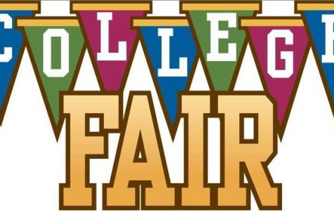 Monmouth University to Host College Fair