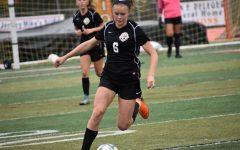 Lady Lions Soccer Advance to NJSIAA Tournament Semi-Final