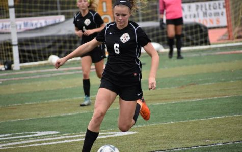 Lady Lions Soccer Advance to NJSIAA Tournament Semi-Final