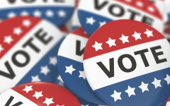 Election Day 2018-Your Vote Counts