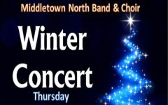 MHSN Winter Concert Gets Everyone Feeling the Holiday Spirit