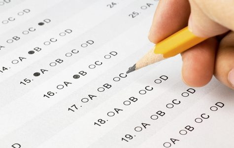 2nd Marking Period Quarterly Exams Set to Begin
