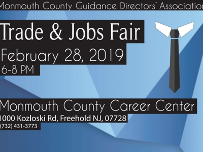 Trade and Job Fair: Get the Scoop