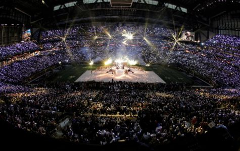 Super Bowl Halftime Show-Opinion Piece