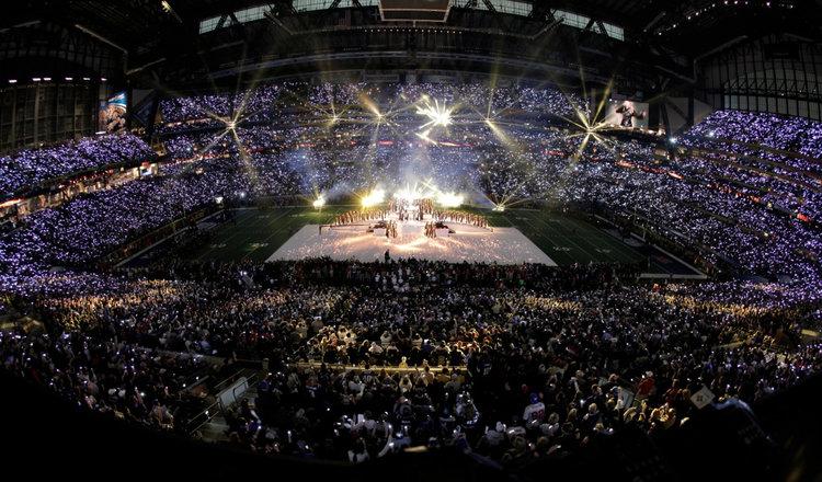 Super Bowl Halftime Show-Opinion Piece