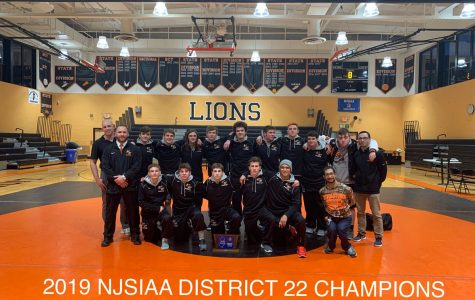 North Wrestlers Finish The Season Strong