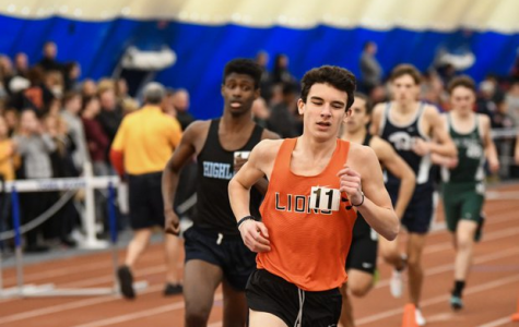 Indoor Track Season Review