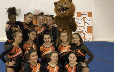Girls Gymnastics Season Review