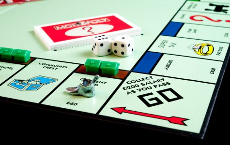 Inside the Classroom: Accounting Monopoly
