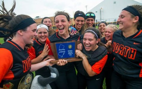 North Softball Captures 2nd Straight State Sectional Title