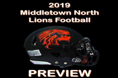 Middletown North Lions Baseball Preview
