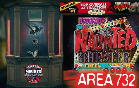 Brookdale Community College Hosts Haunted Theater
