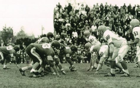 100 years of Football, Countless Memories: Middletown's Century of Gridiron Greatness