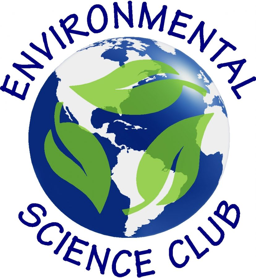 Environmental Club Kickoff Meeting Plants the Seed for a Sustainable Future